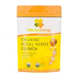 Natures Energy Organic Royal White Quinoa 250gr