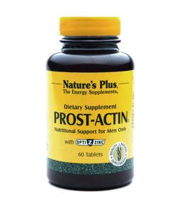 Natures Plus Prost Actin 30 Tablet