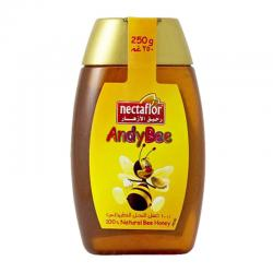 Nectaflor Andy Bee Honey 250gr