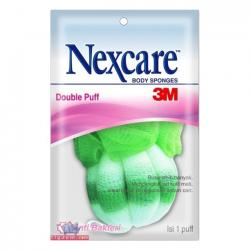 Nexcare Double Puff
