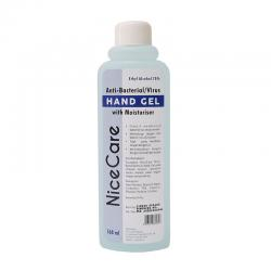 Nice Care Hand Sanitizer Gel 168ml