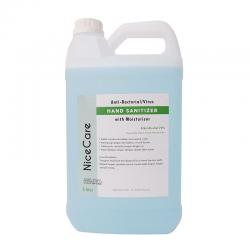 Nice Care Liquid Hand Sanitizer 5000ml
