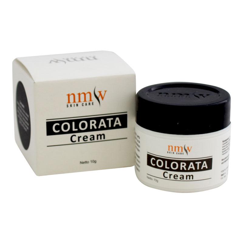 NMW Colorata Cream 10gr Gogobli