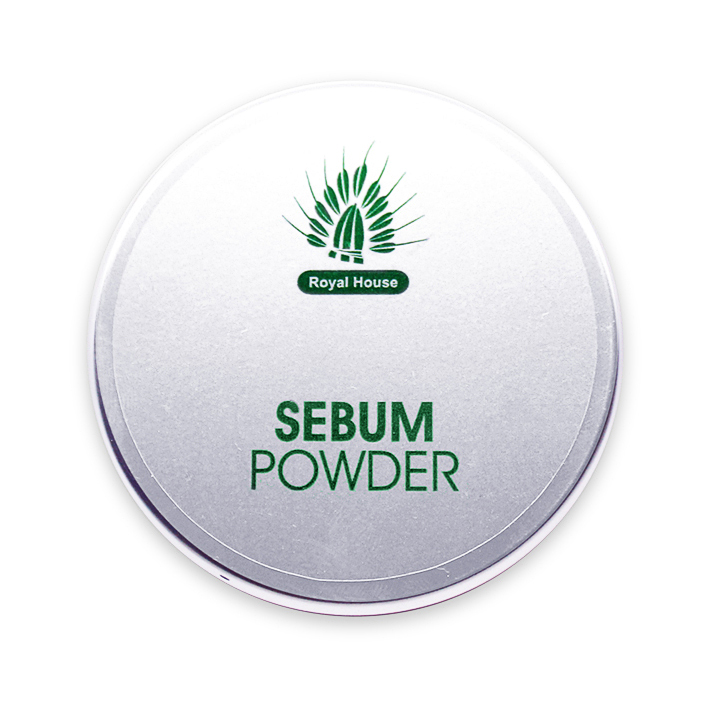 NMW Powder For Oily Skin 15gr | Gogobli