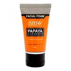 NMW Papaya Cleanser 50gr