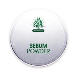 NMW Powder For Oily Skin 15gr