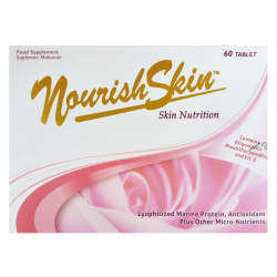 Nourish Skin 60 tablet