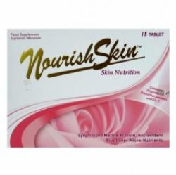 Nourish Skin 15 tablet