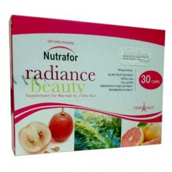 Nutrafor Radiance Beauty 30s