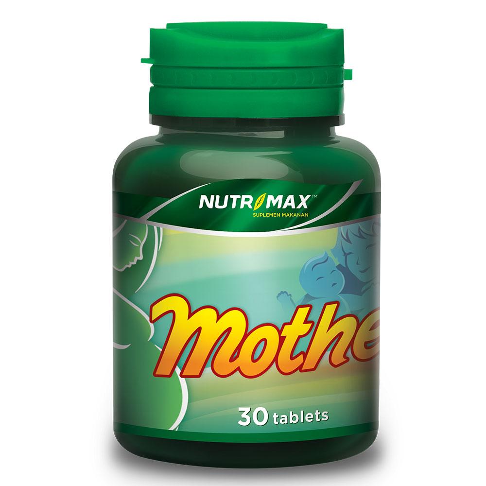 Nutrimax Mother Best 30 Tablet Gogobli