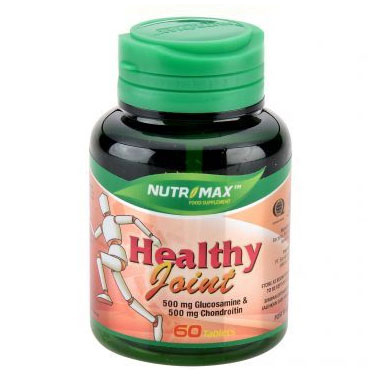 Nutrimax Healthy Joint 60 Tablet