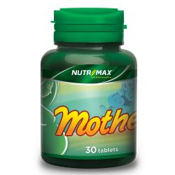 Nutrimax Mother Best 30 tablet