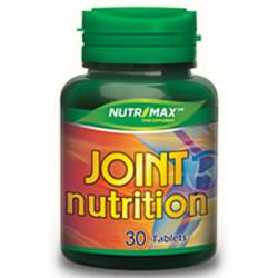 Nutrimax Joint Nutrition 30 Kapsul