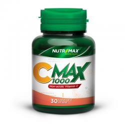 Nutrimax C Max 1000 30 Tablet
