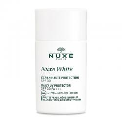 Nuxe White Daily UV Protector SPF 30 PA+++ 30ml