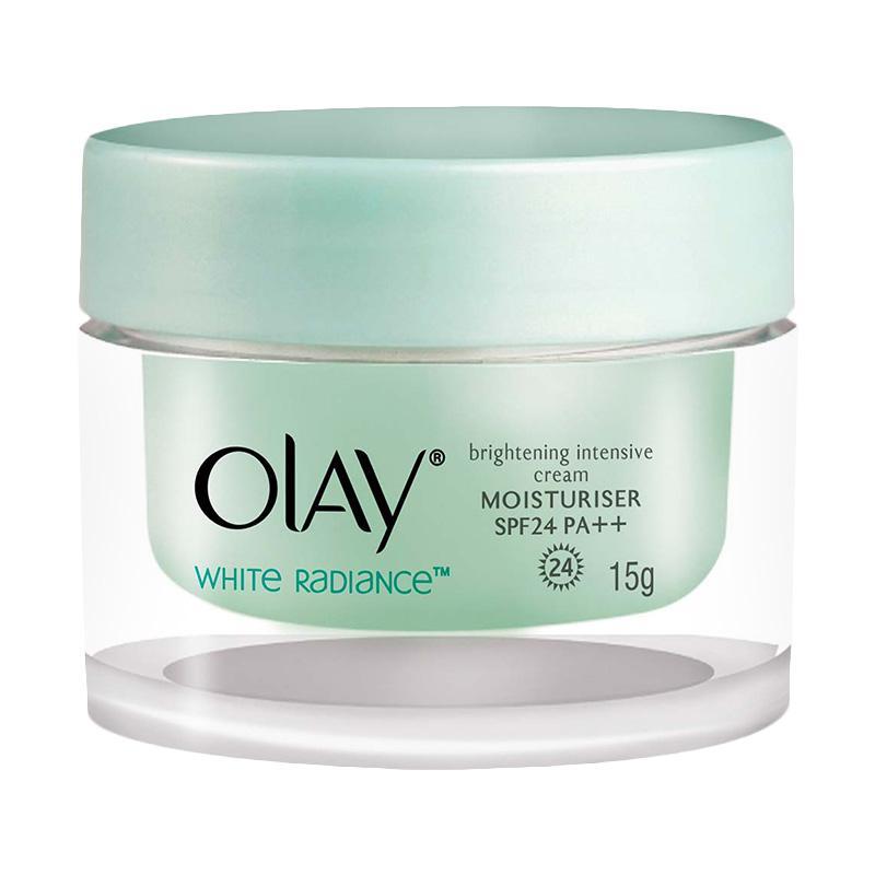 Olay White Radiance UV Cream 15gr Gogobli