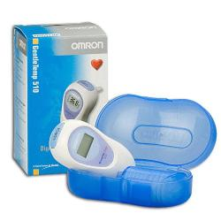Omron Thermometer MC-510