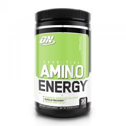 Optimum Nutrition Amino Energy Green Apple Cooler 270gr