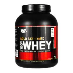 Optimum Nutrition Whey Gold Standard Strawberry 5 Lbs