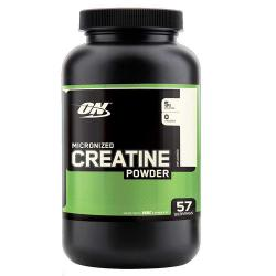 Optimum Nutrition Creatine Powder 300gr