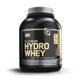 Optimum Nutrition Hydro Whey Chocolate 3.5 Lb