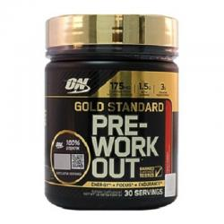 Optimum Nutrition Pre Workout Fruit Punch 300gr