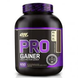 Optimum Nutrition Pro Complex Gainer - Chocolate (10.16 lb)