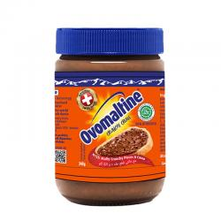 Ovomaltine Crunchy Cream 240gr (ED: Nov 20)