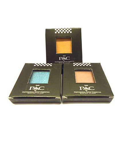Pac Eyeshadow Pearly Refill | Gogobli