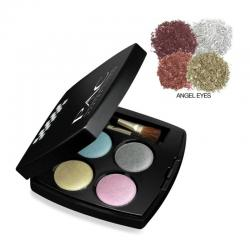 Pac Color Festival Eyeshadow Angel Eyes