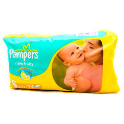 Pampers Active Baby S14