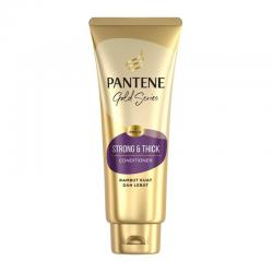 Pantene Gold Series Strong and Thick Conditioner 190ml