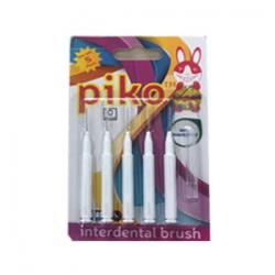 Piko Interdental Brush A/BCT 0 5s