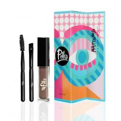 Polka Cosmetics Eye and Brow Lacquer Rockabilly
