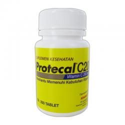 Protecal C 200 Tablet
