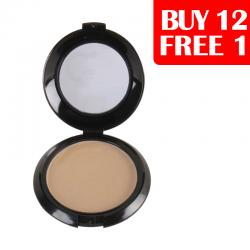 Purbasari Oil Control Matte Powder Natural (BUY 12 FREE 1)