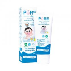 Pure Baby Soothing Moist Cream 100gr