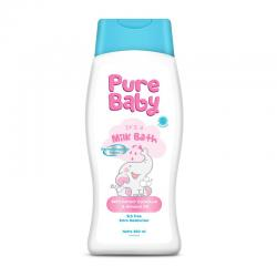 Pure Baby Milk Bath with Colostrum Extract and Almond Oil 200ml