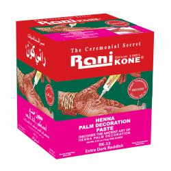Rani Kone 33 Palm Decoration Paste Extra Dark Reddish 72gr