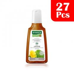 Rausch Coltsfoot Anti-Dandruff Shampoo 200ml (27pcs)