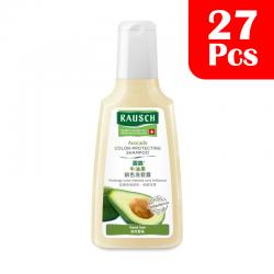 Rausch Avocado Colour Protecting Shampoo 200ml (27pcs)
