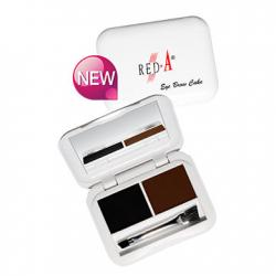 Red A Eye Brow Cake 2.3gr