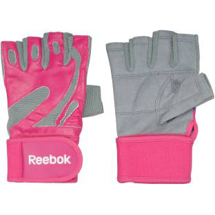 REEBOK Elements Fitness Glove - Magenta(S) | Gogobli