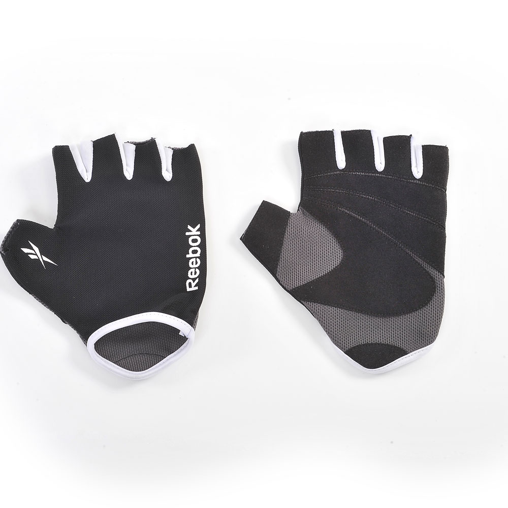 Reebok Elements Fitness Gloves Black L/XL | Gogobli