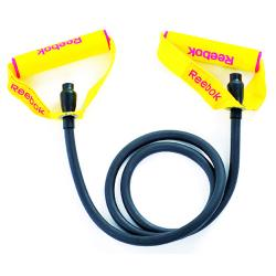 Reebok Resistance Tube Level 2 Yellow