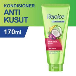 Rejoice Conditioner Anti Frizz 160ml