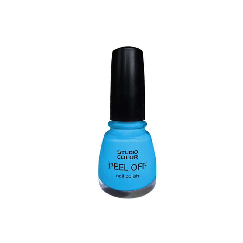 Studio Color Nail Polish Peel OFF 10 | Gogobli