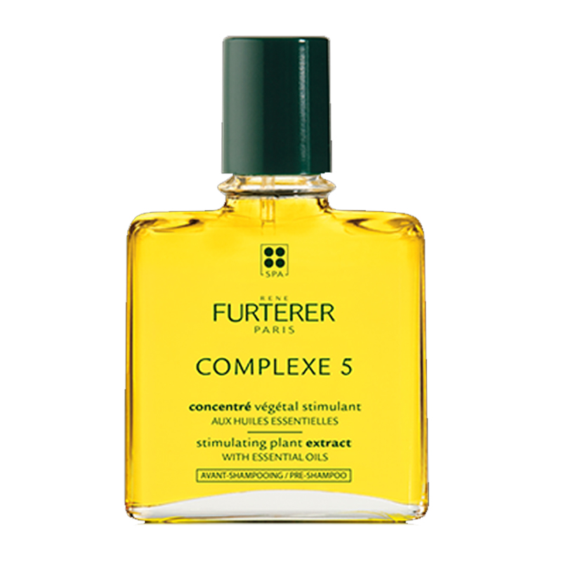 Rene Furterer Complexe 5 Stimulating Extract 50ml | Gogobli