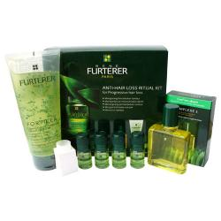 Rene Furterer Package Hair Loss Triphasic
