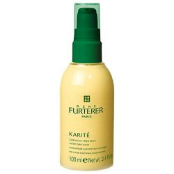 Rene Furterer Karite Leave-In Nourishing Cream 100 Ml